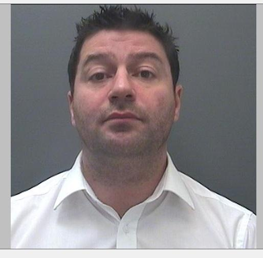 Detective stole £30k from tribute donations in memory of PC