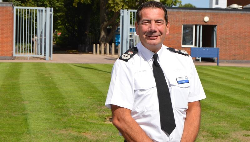 Council bankruptcy could change force response to some incidents, says chief