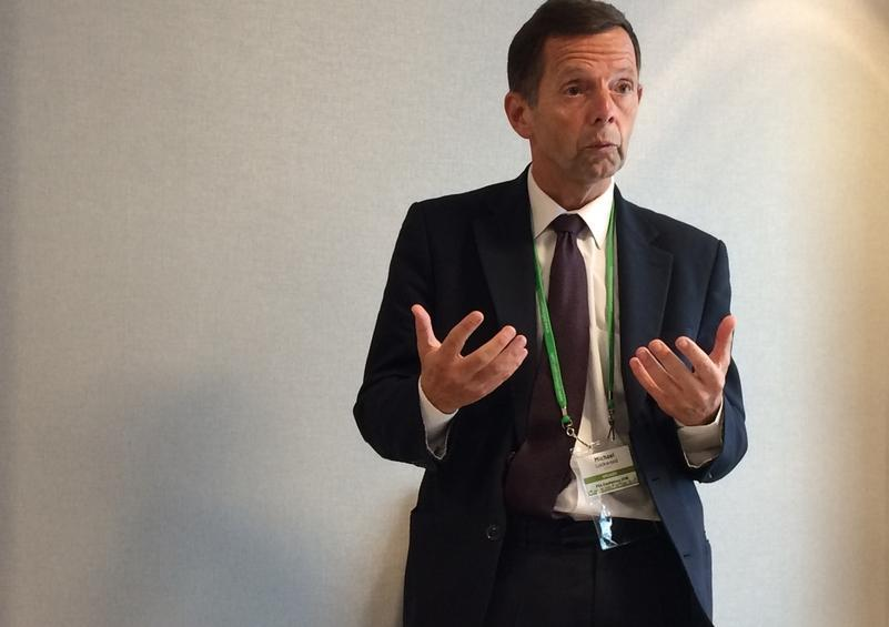 IOPC director general: Low threshold in misconduct case to answer 'not helpful'