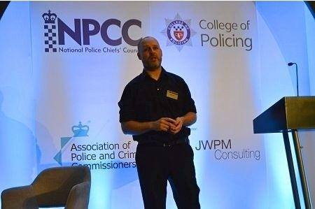 'Silent mental health police culture is killing officers'