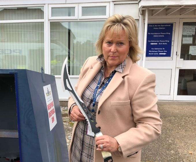 'Like rats with good PR': PCC cuts into rival force