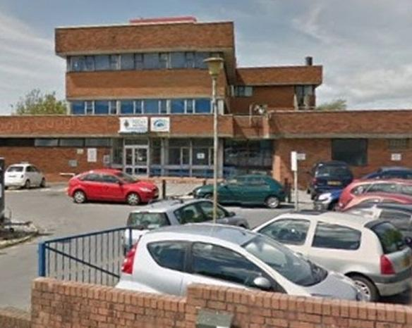 DI 'caught having sex' with a solicitor in a police station holds onto his job