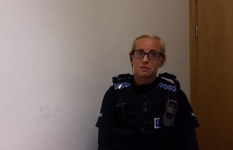 'Every officer has a family, a private life and wants to go back home safe'