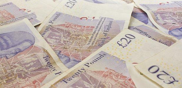 £250 Forum Giveaway