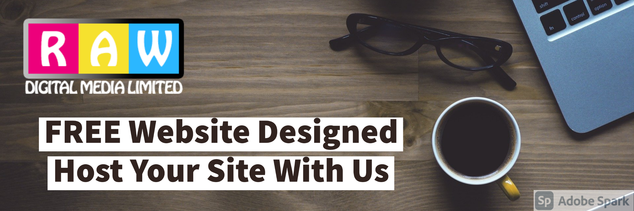 Get a FREE website designed by our web team when you host your website with us. Get in touch to find out more.
